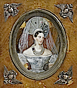 1838 Alexandra Feodorovna by Roubetz(?) after Franz Krüger (Christie's)