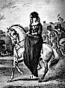 1838 Victoria out riding (Corbould)