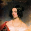 1839 Delfina Potocka by Moritz Michael Daffinger (location unknown to gogm)