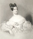1839 Countess of Wilton folio engraving