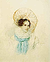 1839 (after) Alexandra Feodorovna by P. F. Sokolov