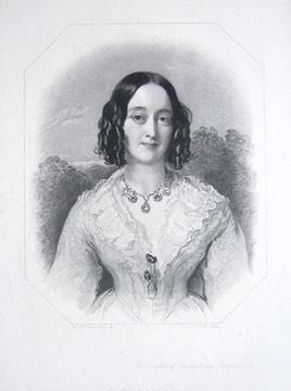 Charlotte Montagu Douglas Scott, Duchess of Buccleuch