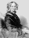 1849 Dowager Queen Adelaide