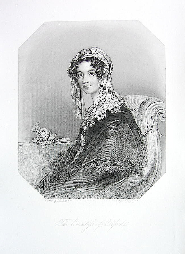 1849 (publication date) Mary Fawkener, Countess Orford