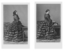 1859-1861 Duchess of Hamilton photos by Disdéri