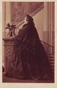 1860 (8 October) Augusta, Duchess of Cambridge by Camille Silvy