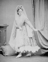 1860s Countess Castiglione by Pierre-Louis Pierson (Metropolitan Museum of Art - New York City, New York, USA) From museum's Web site From oldrags.tumblr.com/post/8176219168/resort-dress-worn-by-empress-elisabeth-of-austria depot detint increased cont