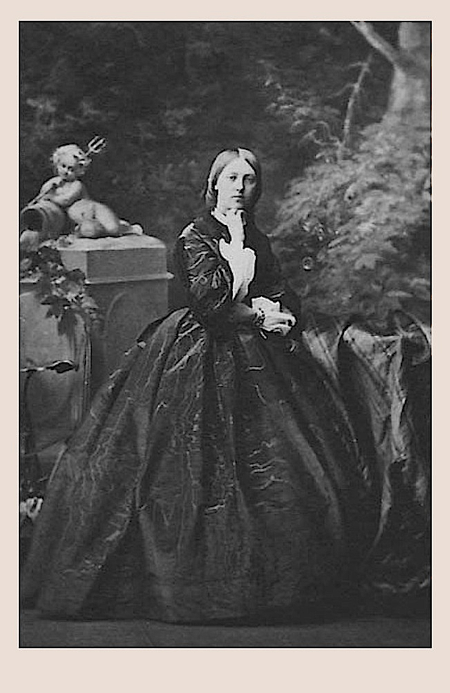 1861 (11 June) Lady Every Mary Isabella, nee Holland cs Paul Frecker detint