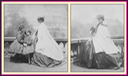1862-1863 Isabella Grace outdoor photos by Clementina Maude, Countess Hawarden (Victoria and Albert Museum - London, UK)