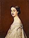 1865 Comtesse de Paris by Charles François Jalabert (location unknown to gogm)