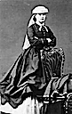 1866 Eugenia of Leuchtenberg