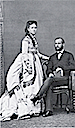1869 or 1870 (estimated) Infanta Isabel