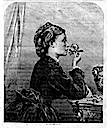 1871 April The Princess Louise