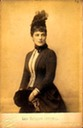 1874 Jennie Jerome photo