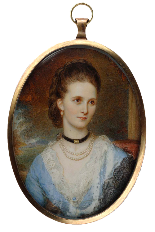 1875 Lucy Marion Hardy of Dunstall Hall by Reginald Easton (private collection) From portraitminiature.blogspot.com-2011_09_01_archive