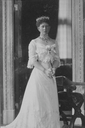 1902 Margarethe, Countess of Hesse