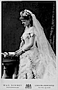 1881 Helen of Albany wedding