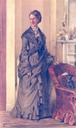 1883 Baroness Coutts