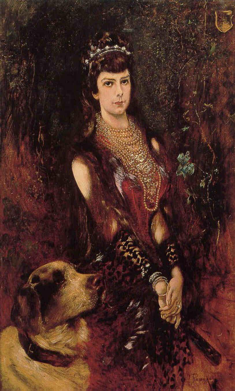 most miserable princess ever sisi empress elisab