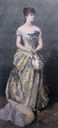 1885 Princess Elvira of Bavaria after K. Gampenrieder