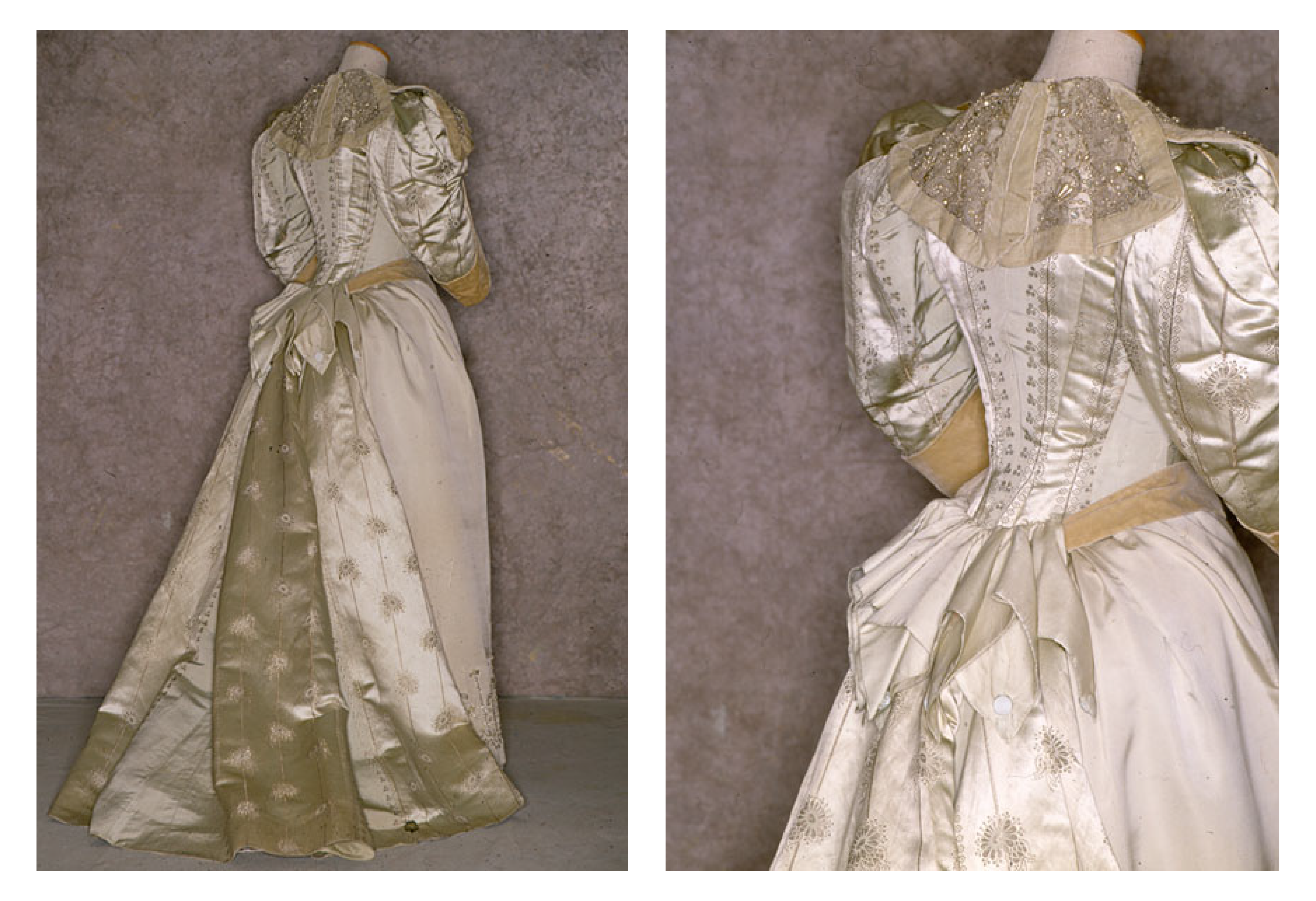 clothing later victorian 1870 1890 essay Fashion timeline 1870 to 1880 1870 to 1880 jun 27, 2010   by admin next 1880 to 1890 back fashion timeline 1869 - 1870 brown silk moiré & velvet gown.