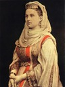 1890 Queen Olga of Greece
