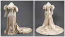 1891 Bertha Blain Haughton's wedding dress by Madam Clapham (Hull Museums, not displayed - Hull, East Riding of Yorkshire, UK) From mylearning.org-a-passion-for-fashion--madame-clapham-revisited-images-2-1882-