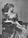 1893 Princess Marie of Romania