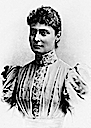 1894 Alexandra slashed bodice photo