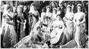 1896 coronation ball celebrants