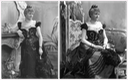 1898 Anne Emily, Duchess of Roxburghe by Lafayette Photographic Studios (Victoria and Albert Museum - London, UK)