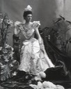 1898 Dame Mary Russell, Duchess of Bedford by Lafayette Photographic Studio
