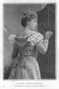 1898 Hon. Violet Monckton The Sketch 23 October 1902
