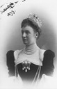 1899 Margarethe of Thurn & Taxis