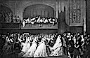 1900 print of Princess Helena's Wedding