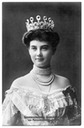 SUBALBUM: Grand Duchess Alexandra of Mecklenburg-Schwerin