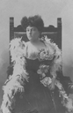 1904 Postcard of Queen Amélie of Portugal From picclick.co::Vintage-Postcard-King-Alfonso-XIII-Queen-Ena-252335822065.html detint