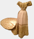 1905 Front of Countess Kinsky's court dress From Google search