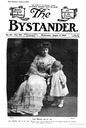 1905 Lady Milbanke from The Bystander of 2 August
