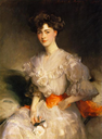 1905 Maud Glen Coats, Duchess of Wellington by John Singer Sargent (private collection)