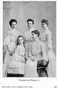 1905 Reuss Princesses