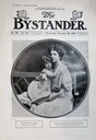1906 Baroness deForest from The Bystander