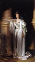 1906 Lady Margaret Spicer by John Singer Sargent (location unknown to gogm)
