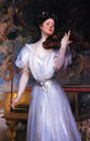 Lady Speyer (Leonora von Stosch) by John Singer Sargent (private collection)