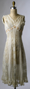 1908 French chemise (Metrpolitan Museum of Art - New York City, New York USA)