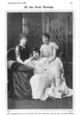 1908 Lady Clanmorris and her daughters