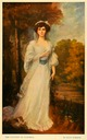 1908 Print Countess Clonmell by Ellis William Roberts