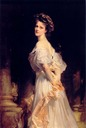 1909 Lady Astor by John Singer Sargent (location unknown)
