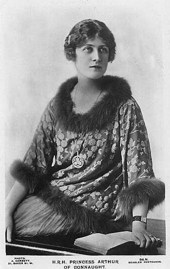 1910s alexandra fife grand ladies gogm