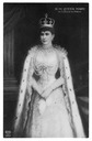 1911 Queen Mary coronation robes
